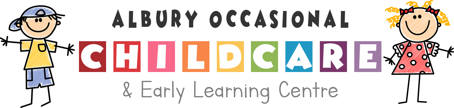 Albury Occasional Childcare & Early Learning Centre